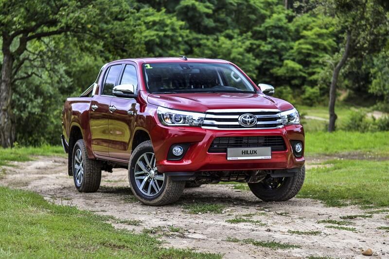 Autos En Venta >> Toyota Supera A Ford En Ventas De Autos En Mexico