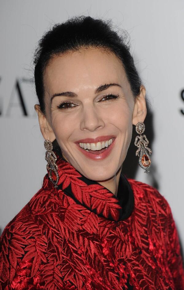 Harpers Bazaar Women Of The Year Awards - Arrivals