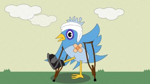 Twitter, sin dueño... todavía