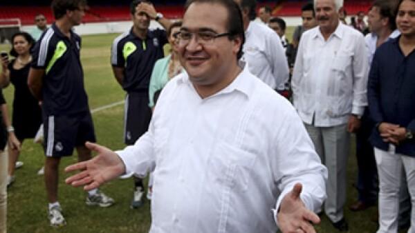 El Gobienro de Duarte debe 1,000 millones a Hacienda, según rectora de la universidad. (Foto: Cuartoscuro)