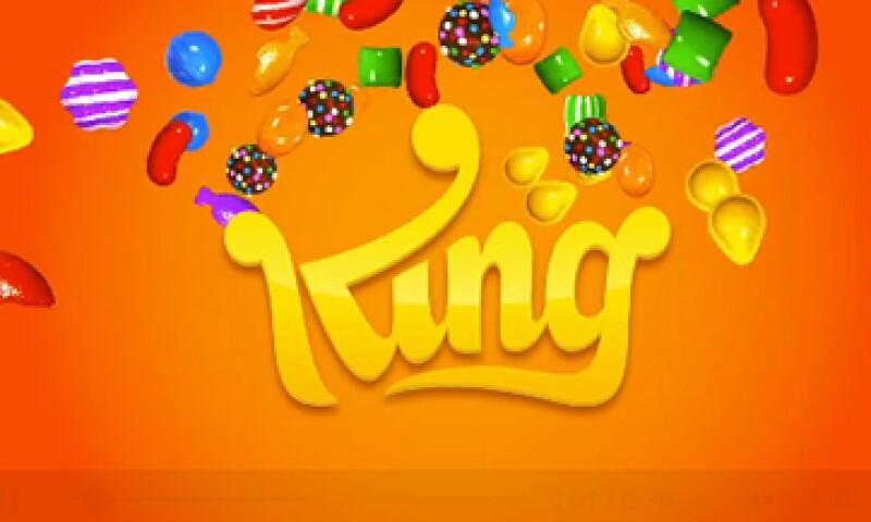 King espera evitar la suerte de Zynga con su enfoque en el mercado de videojuegos para móviles. (Foto: Tomada de facebook.com/appcenter/candycrush)