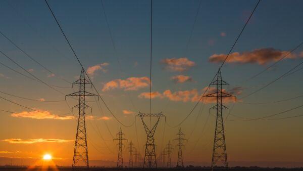 Infraestructura - energía - inversión