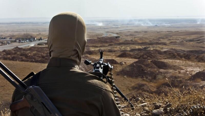 ISIS avance Iraq
