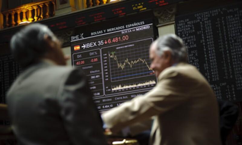 España pretende contener las operaciones especulativas en el mercado con los nuevos impuestos. (Foto: AP)