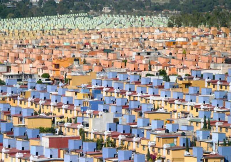 vivienda de inter�s social