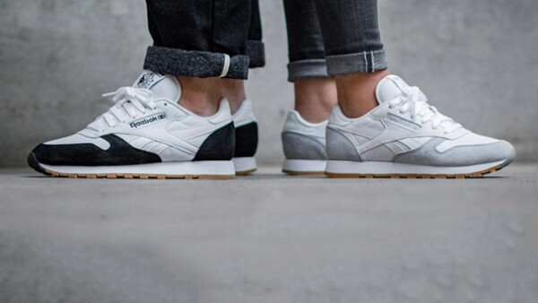 Classic Leather Reebok