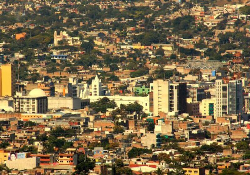 Tuxtla Guti�rrez, Chiapas