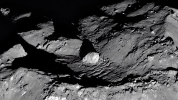 Una nueva erupción volcánica se acerca... en Júpiter