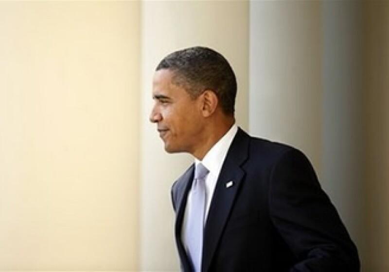 Expertos consideran que desde la elección de Obama las posición del país ha mejorado globalmente. (Foto: AP)