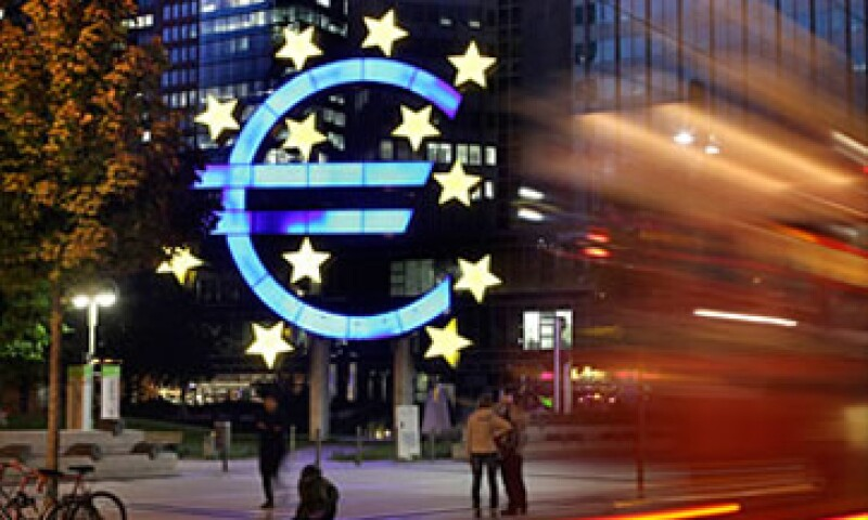 Wall Street espera que el BCE intervenga y apoye a los mercados de deuda española e italiana. (Foto: Cortesía Fortune)