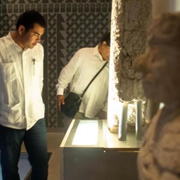 Inauguración Gran Museo del Mundo Maya