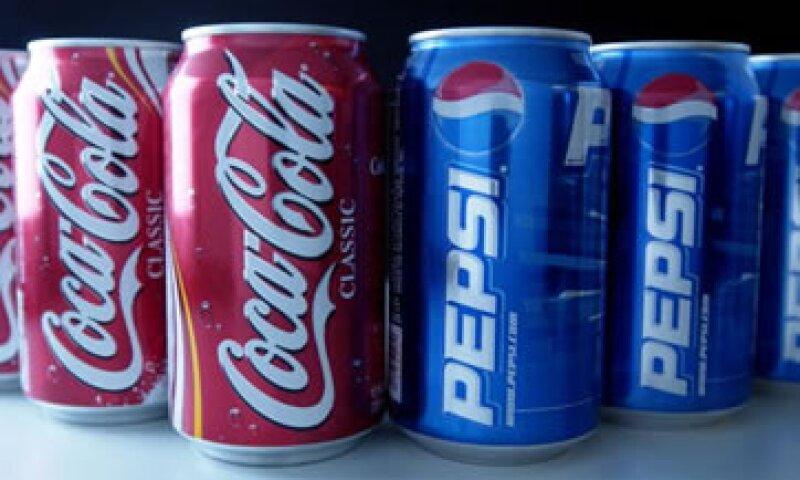 Los niveles de ventas de sodas han tocado sus niveles más bajos desde 1995. (Foto: Getty Images)