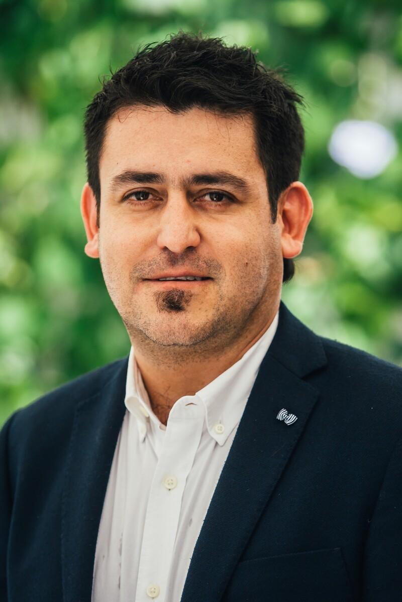Hugo Luna