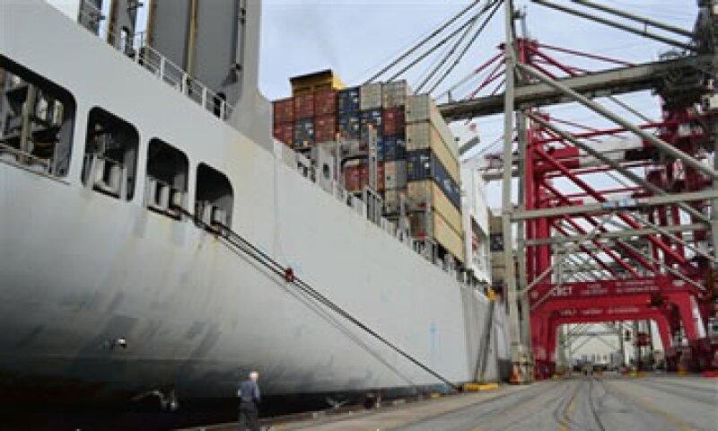 Los precios de exportación se elevaron 0.2% en mayo. (Foto: AP)