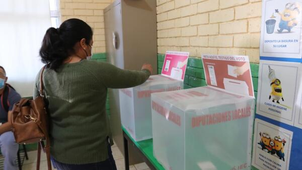 Elecciones Coahuila 2020