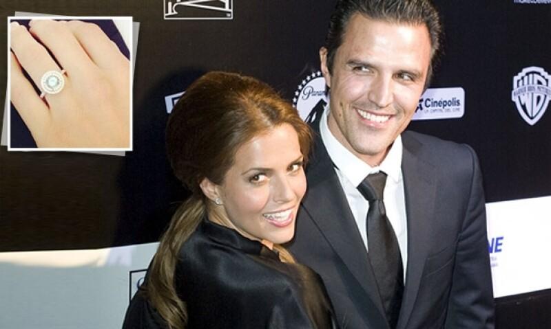 Claudia y Billy son una de las parejas más estables del entretenimiento.