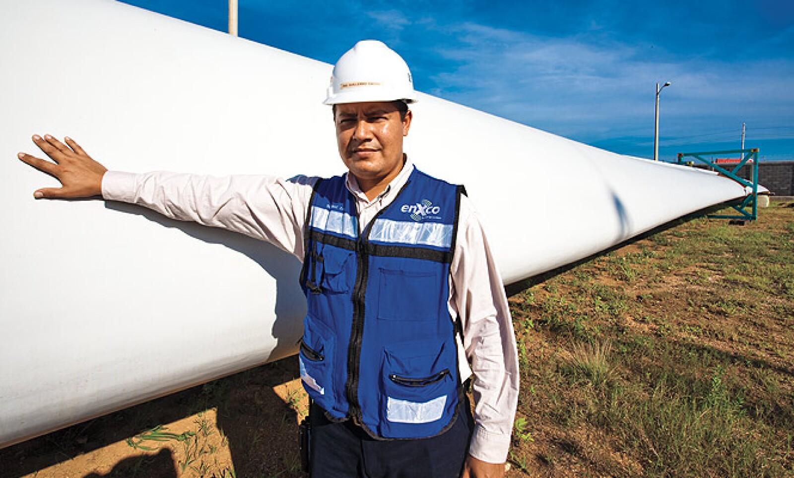El proyecto llave en mano exigió una inversión cercana a 200 mdd y fue desarrollado por la firma Eléctrica del Valle de México –filial de Electricité de France Energies Nouvelles
