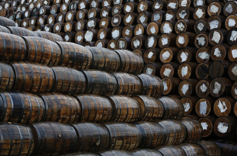 Whisky reuters