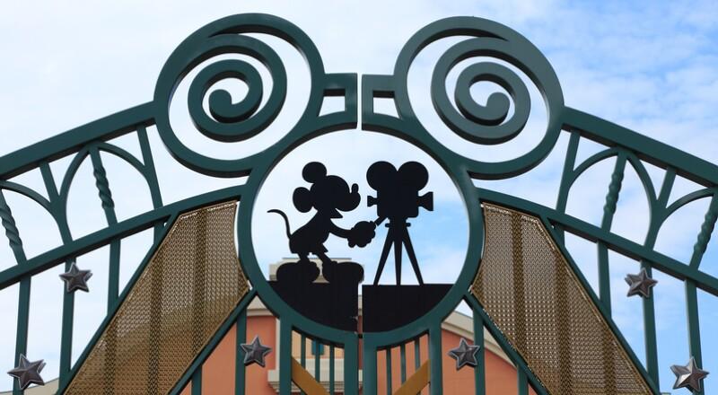 Walt Disney Studios, Paris