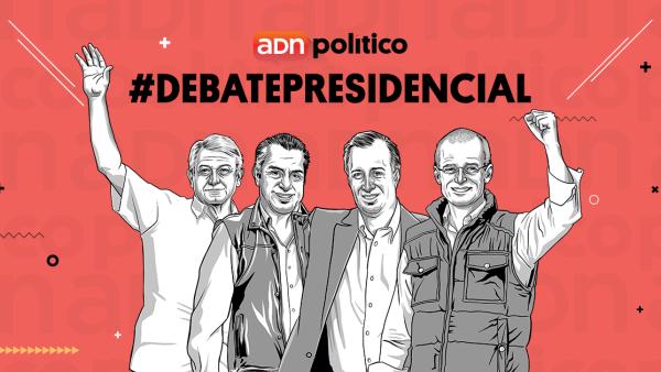 Segundo debate