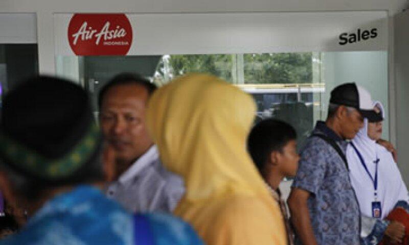La aerolínea tenía un récord limpio hasta la desaparición del vuelo. (Foto: Reuters)