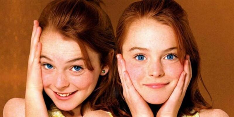 Annie y Hallie las gemelas más divertidas
