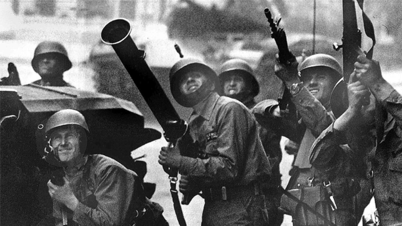 Chile aniversario 40 golpe 3