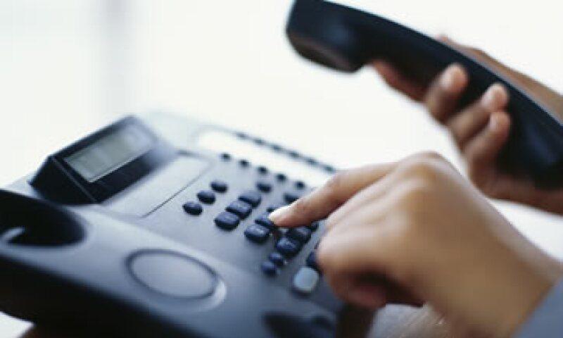 La empresa regiomontana ha sufrido en los últimos años por la caída en el segmento de telefonía fija. (Foto: Getty Images)