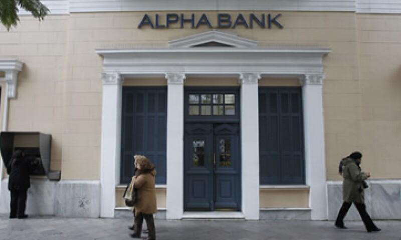 La extensión de los programas griegos concluye el 30 de junio. (Foto: AP)