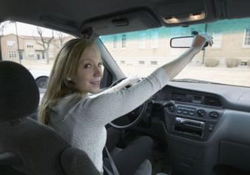 Menos de la mitad de los autos que circulan en el país están asegurados. (Foto: Jupiter Images)