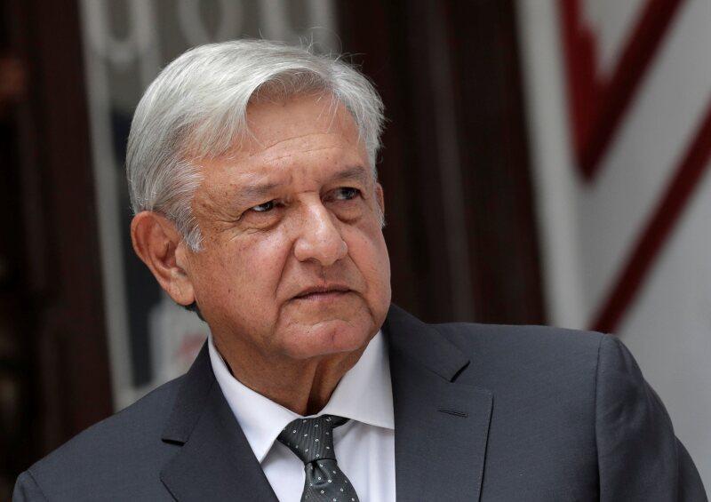 Image result for LÓPEZ OBRADOR DICE QUE MÉXICO ESTÁ EN BANCARROTA