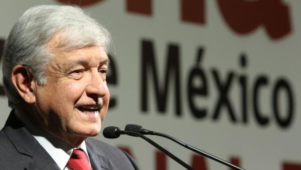 ¿Venezuela detrás de AMLO?