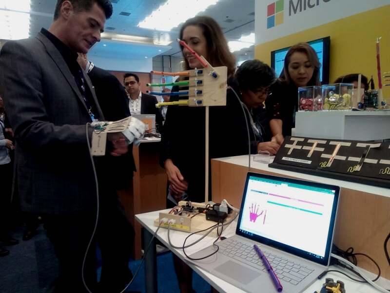 Microsoft se une a la SEP