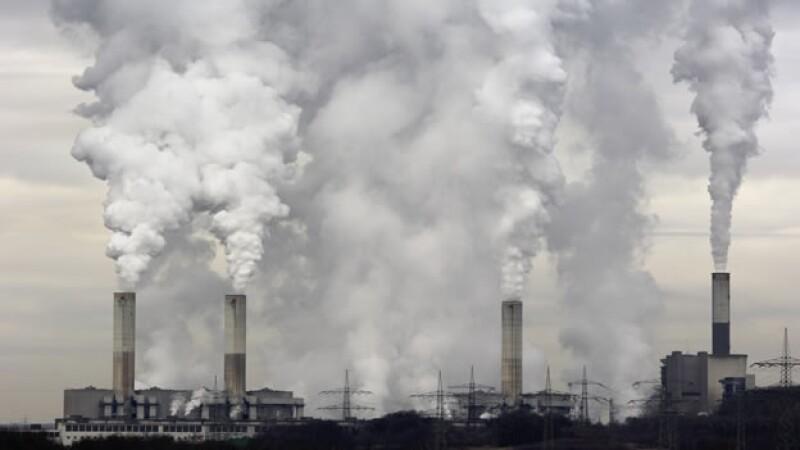 El mundo sólo puede emitir un total de 1,200 millones de toneladas de carbono en el futuro, según informó un reporte