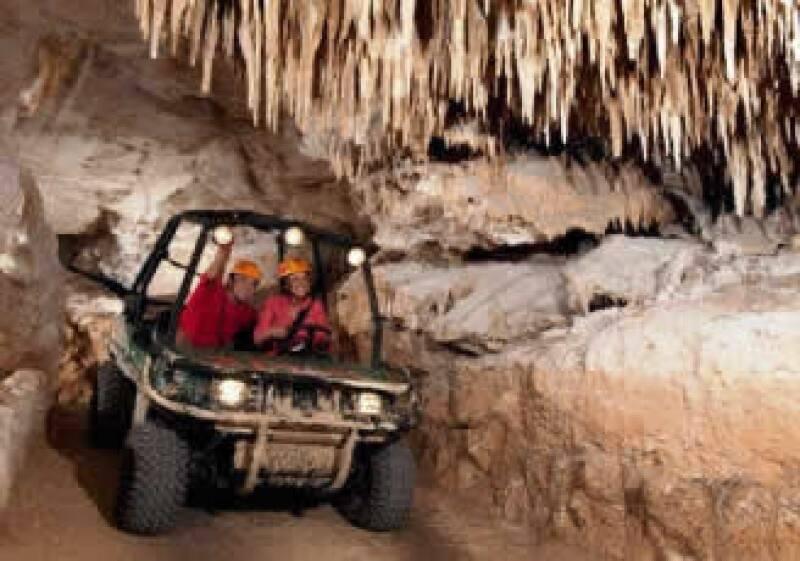 Alrededor del 40% de los visitantes a los parques de Grupo Xcaret son mexicanos. (Foto: Cortesía)