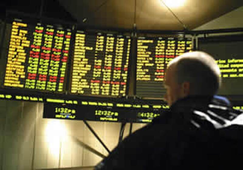 La BMV busca homologar su horario con el de Wall Street. (Foto: Photos to Go)