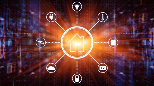 Smart homes aumentará hasta 50% la seguridad en los hogares.