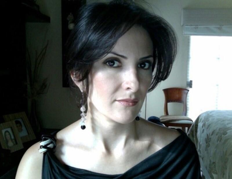Maritza Díaz, la amante incómoda