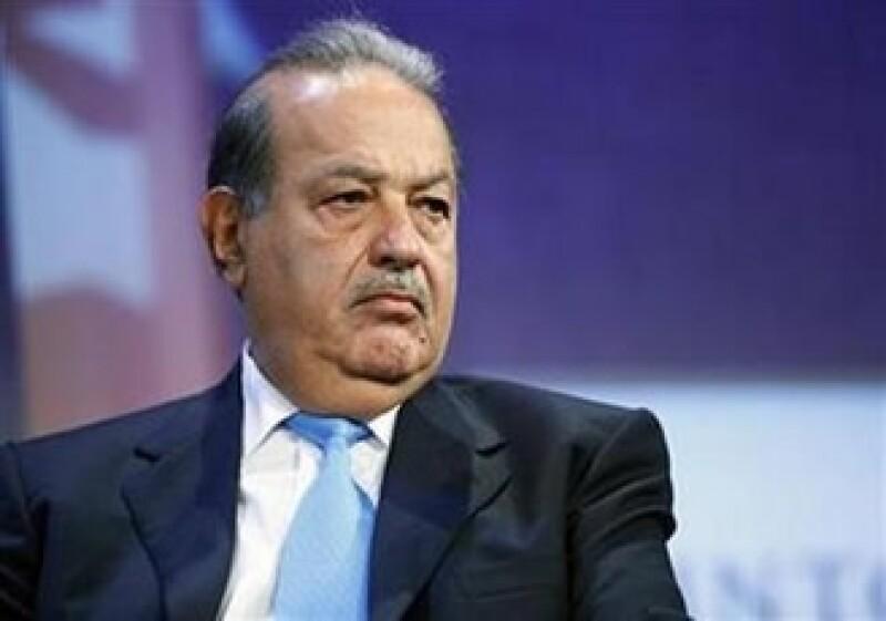 Carlos Slim hizo un préstamo por 250 millones de dólares al diario neoyorquino. (Foto: Reuters)