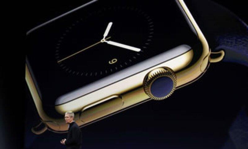 Lo primero que debes saber es que el Apple Watch es un objeto de lujo. (Foto: Especial)