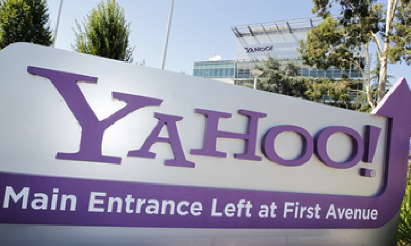 El reporte de la tecnológica se da tras al anuncio del nuevo CEO, Marissa Mayer. (Foto: AP)