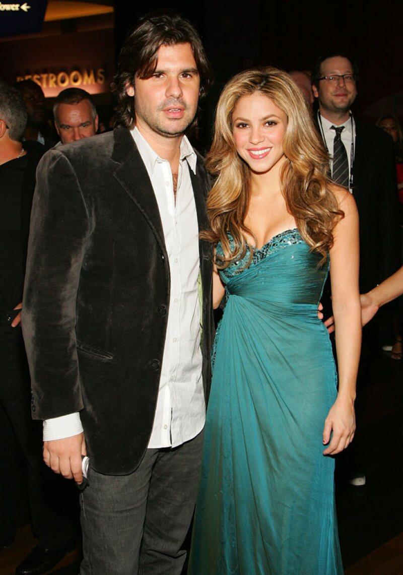 La cantante aprovechará su viaje a Nueva York para reunirse con el abogado de su ex novio, Antonio de la Rúa.
