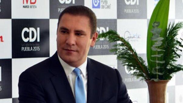 Moreno Valle dice que rubro por rubro van a hacer comparaciones. (Foto: Cuartoscuro/Archivo )