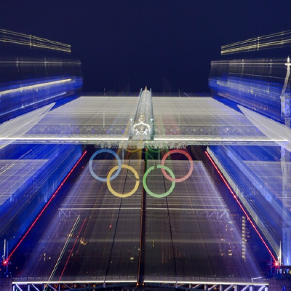 A la XXX edición de la competencia deportiva acuden 10,490 atletas de 205 países.