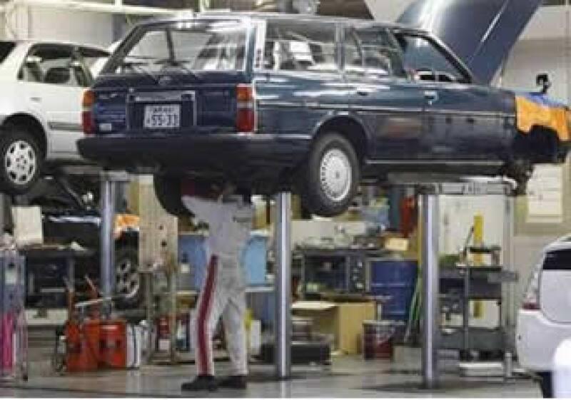 Los autos Toyota reparados empiezan a ser rechazados en las agencias. (Foto: Reuters)