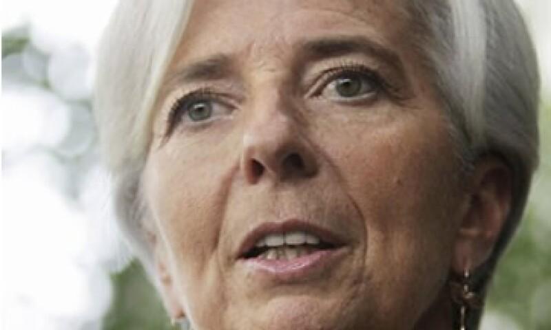 El directorio del FMI se reúne para elegir al próximo dirigente del organismo multilateral. (Foto: AP)