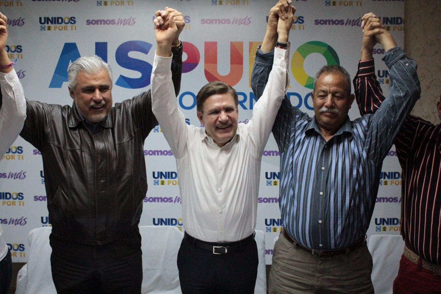 1 gubernatura, 39 alcaldías y 25 diputaciones estuvieron en disputa en las elecciones del 5 de junio.