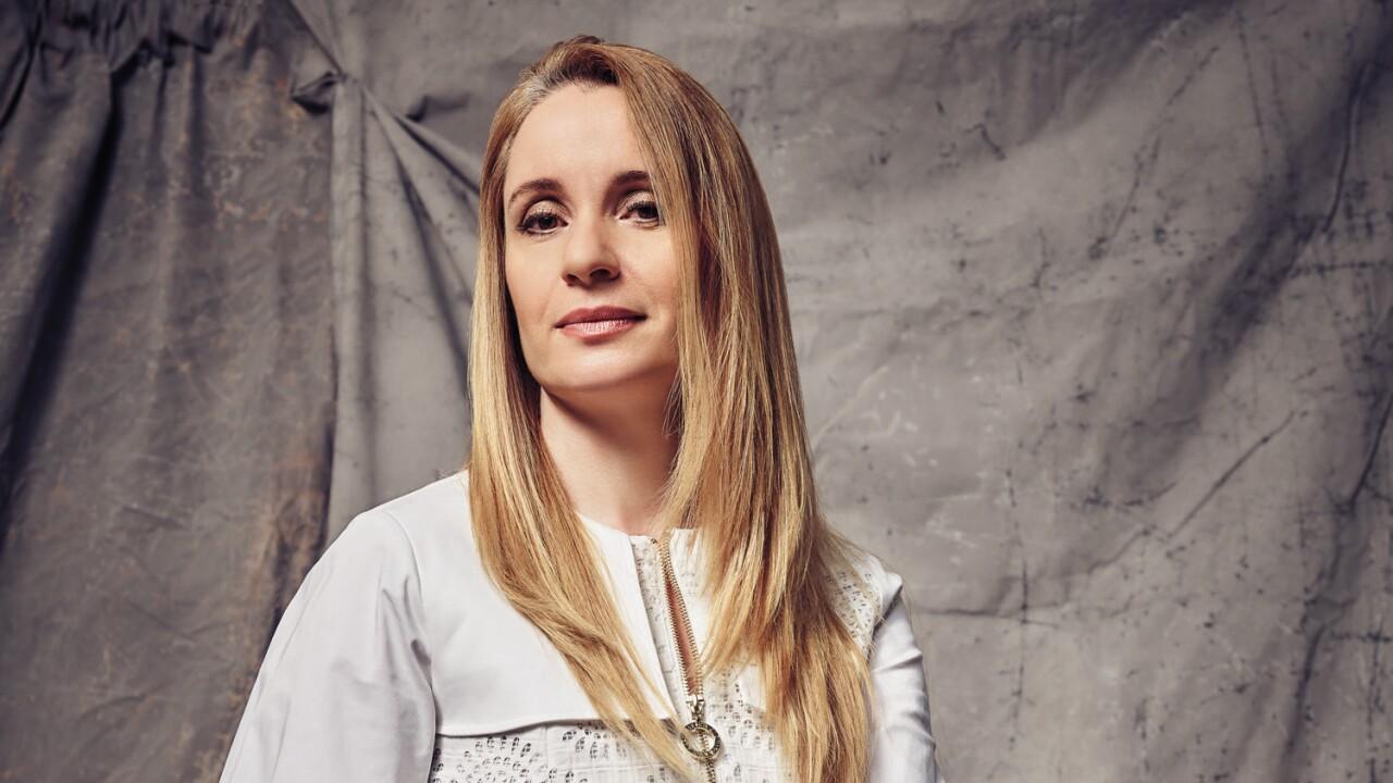 Claudia Jañez deja la presidencia de DuPont Latinoamérica