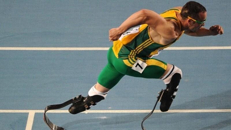 Pistorius Londres olimpicos