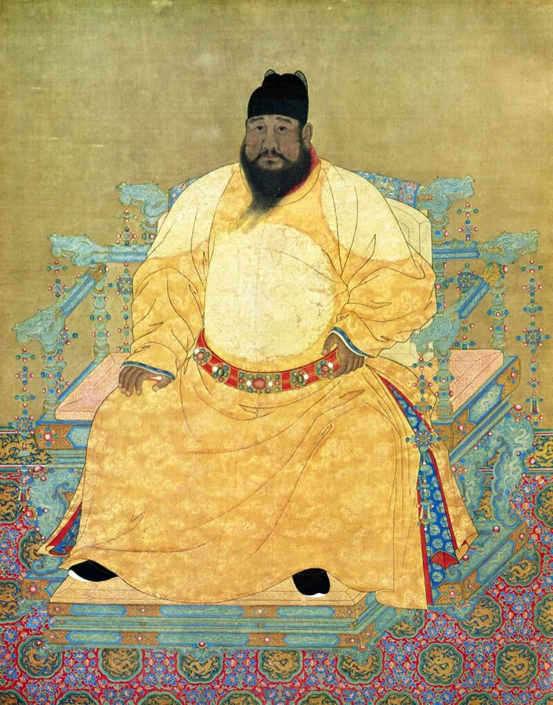 Emperador Zhengde